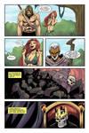 Dalrak the Mighty #1 p18