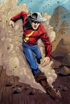Jay Garrick's The Flash