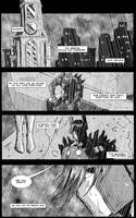 SHADOWS OF OBLIVION #0 - Page 1 by Shono
