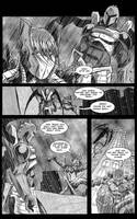 SHADOWS OF OBLIVION #0 - Page 2 by Shono