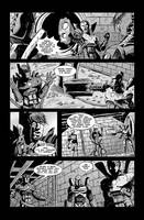 SHADOWS OF OBLIVION #0 - Page 4 by Shono