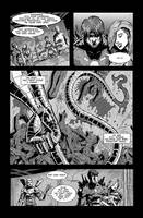 SHADOWS OF OBLIVION #0 - Page 7 by Shono