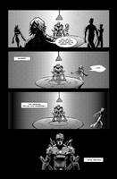 SHADOWS OF OBLIVION #0 - Page 10 by Shono