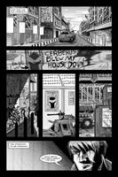 Shadows of Oblivion #1 - Page 13 by Shono