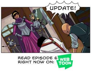 Dalrak the Mighty episode 6