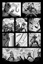 Shadows of Oblivion #2 - Page 5 by Shono