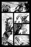 Shadows of Oblivion #2 - Page 11