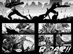 Shadows of Oblivion #2 - Page 14-15