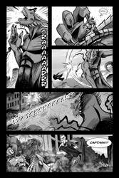 Shadows of Oblivion #2 - Page 18 by Shono