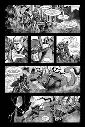 Shadows of Oblivion #2 - Page 19 by Shono