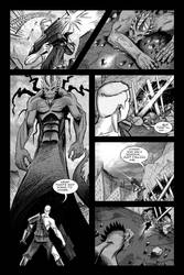 Shadows of Oblivion #2 - Page 20 by Shono