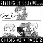Chibis of Oblivion #2 p2 by Shono