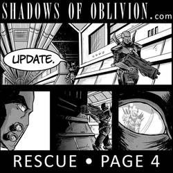 Shadows of Oblivion - Rescue Page 4 update by Shono