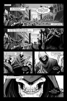 Shadows of Oblivion #2 - Page 26