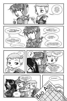 Chibis of Oblivion #2 p2