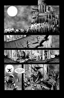 Shadows of Oblivion: Better Days Page 1