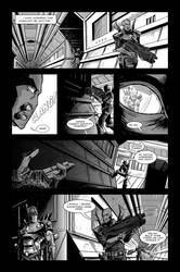 Shadows of Oblivion: Better Days Page 4
