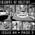 Shadows of Oblivion #4 - Page 3 by Shono