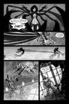 Shadows of Oblivion #3 - page 17