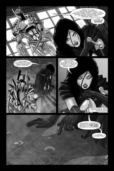Shadows of Oblivion #3 - page 19