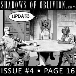 Shadows of Oblivion #4 p16 - update! by Shono