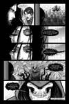 Shadows of Oblivion #3 - page 23 by Shono