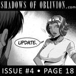 Shadows of Oblivion #4 p18 - update! by Shono