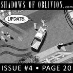 Shadows of Oblivion #4 20- update! by Shono