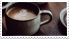 Coffee Stamp by painttoolsy