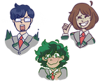 A Bunch Of First Years