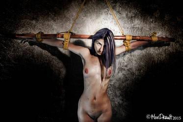 Ana Crux 1 by MaxDrault