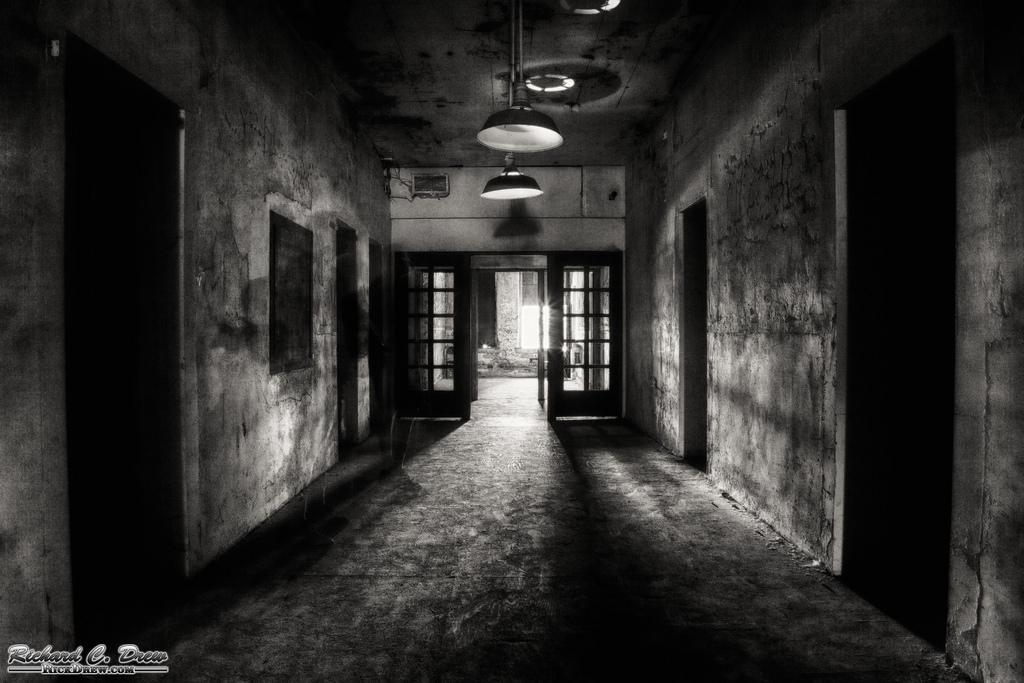 Asylum Room Home House