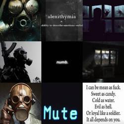 M.S.E.O.~ Operator Six
