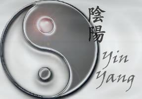 Yin Yang by Shan-Lei