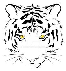 .:Tigre:. blanco
