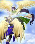 Premio .:Angel War:.