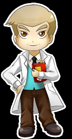Prof. Ype