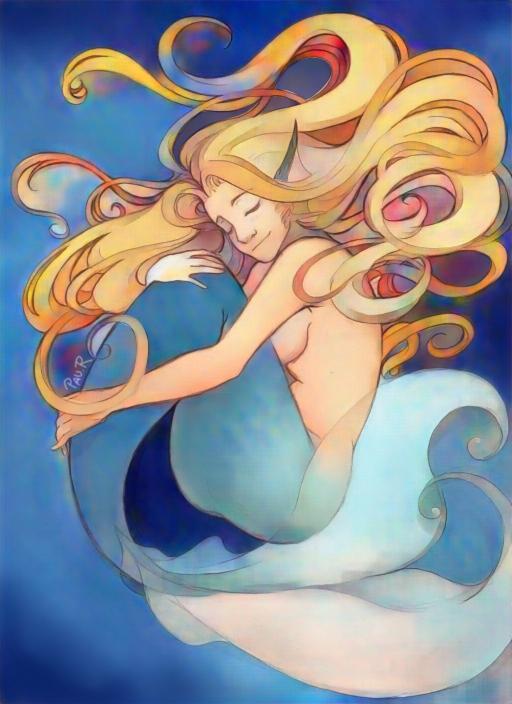 Underwater by RikaChan3
