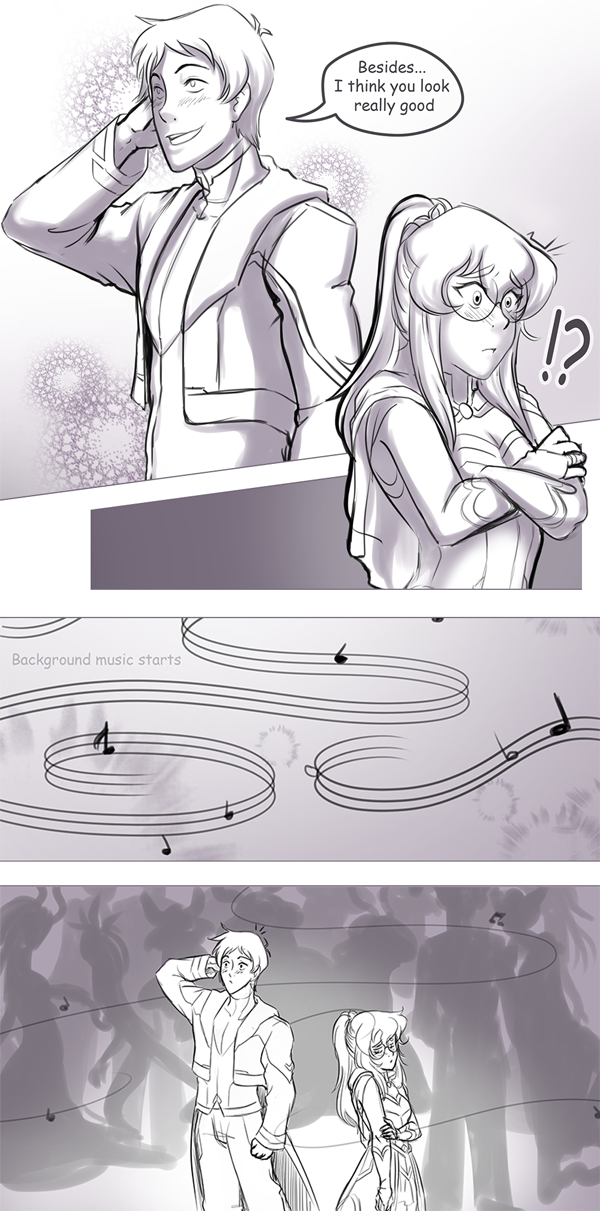 Voltron LD - page2 by RikaChan3