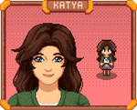 Brookhaven: Katya