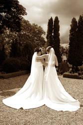 Brides of Joy by themjj