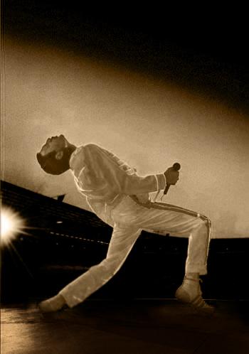 Freddie Mercury RIP By StarTheif On DeviantArt