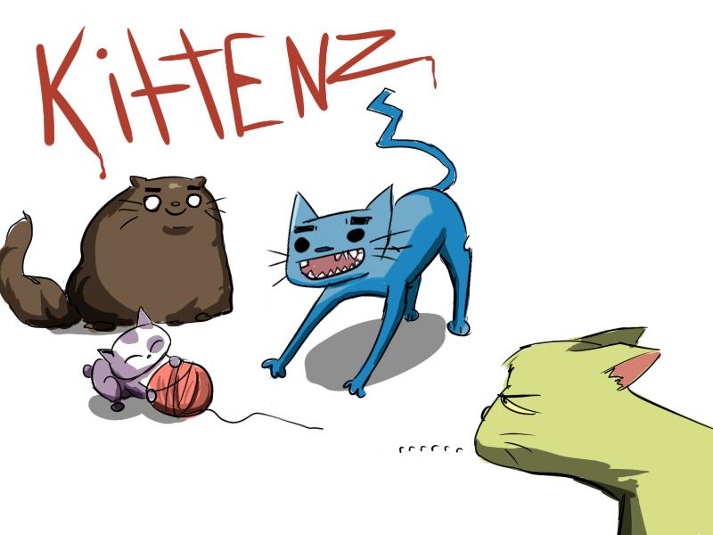 Battle Cats Songs
