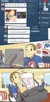 Coulson's Tumblr