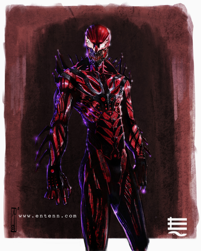 carnage by entenn on deviantart
