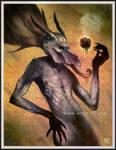 Sir Cancer by Entenn