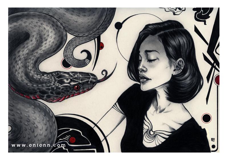 Maelstrom by Entenn