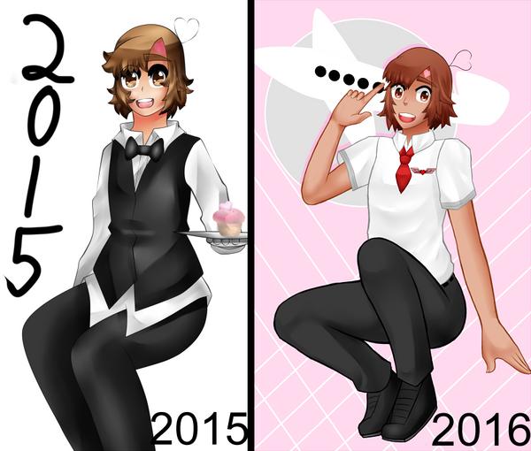Eros 2015-2016 by SimsterD