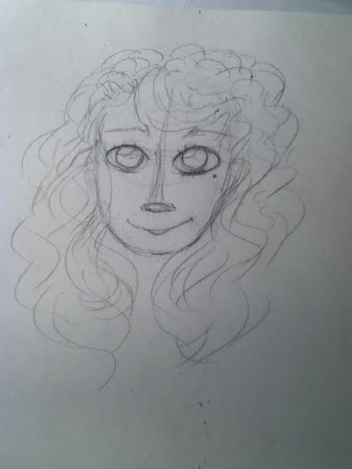 Johanna Commission by Naria-Jewel