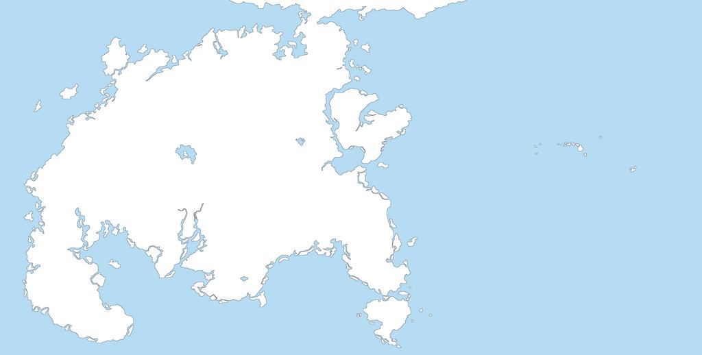 blank map of planet sweeters by ericvonschweetz on deviantart